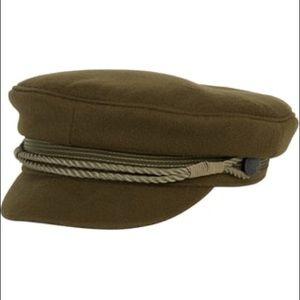 Billabong Captain Hat
